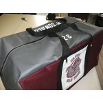 Large Deluxe Custom Hockey Bag