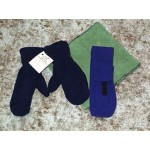 3 Piece Arctic Fleece Set